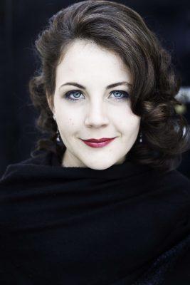 Sopraan Tineke Roosenboom verbindt muziek en kunst