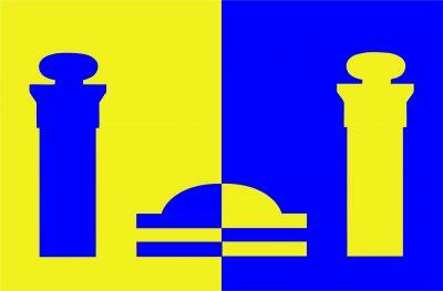 Bennekomse vlag eenmalig te koop